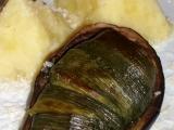 Kuřecí mumie v lilkovém sarkofágu recept