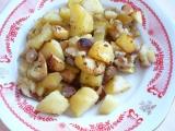 Apoštolské brambory recept