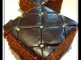 Hebká hustá čokoládová poleva recept