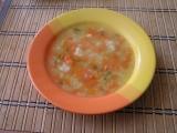 Jednoduchá polévka pro začátečníky 4x jiná recept