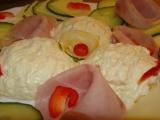 Česnekovo-sýrová pomazánka recept