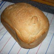 Výborný chléb z domácí pekárny recept