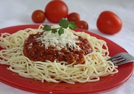 Italská omáčka :) recept
