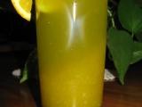 Mrkvovo-pomerančový džus recept