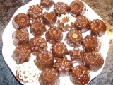 Višně v čokoládě, aneb domácí bonboniéra II. recept