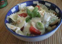 Kalamárový salát recept