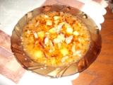 Gulášová polévka z mletého masa II recept