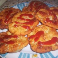 Výborné maďarské langoše recept
