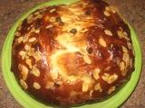 Velikonoční mazanec (bochánek) od babičky recept