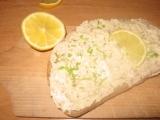 Rybí pomazánka s česnekem a cibulí recept