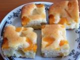 Mandarinkovo ananasový koláč recept