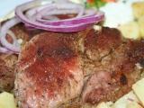 Šaldorfská grilovaná krkovička recept