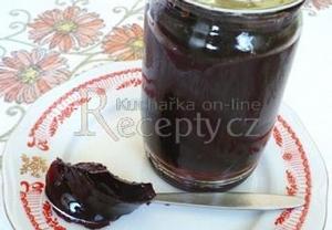 Rybízová marmeláda