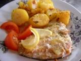 Lahůdkový losos za 10 minut recept