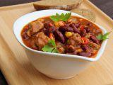 Vepřové chilli recept