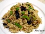Quinoa s vůní Itálie recept