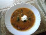 Chalupářská zimní fazolačka recept