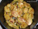 Brambory zapečené s cuketou a sušenými rajčaty recept ...