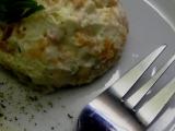 Pomazánka ze sýru Ricotta a uzeného lososa recept