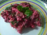 Šebestiánský salát s červenou řepou ( z pořadu Herbář) recept ...