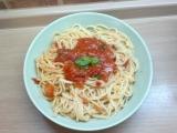 Italská rajčatová omáčka recept