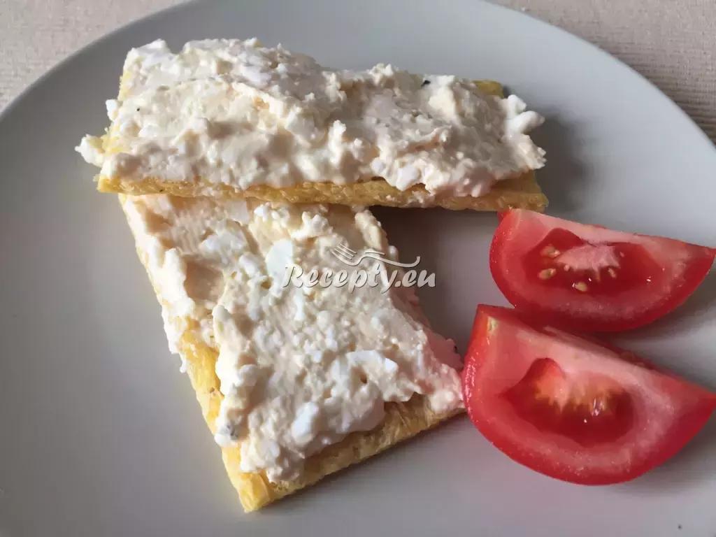 Vajíčková pomazánka na jednohubky recept  pomazánky  Recepty ...