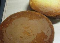 Máslový dort recept