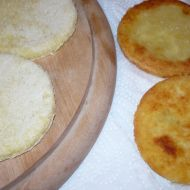 Bramborové placky ze studených brambor recept