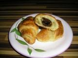 Domácí máslový croissant recept