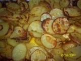 Staříčkovy zemáky s česnekem recept