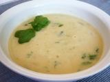 Hustá cizrnová polévka recept