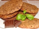 Oříškový sen  sušenky recept