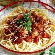 Klasické špagety recept
