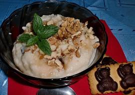 Jablečné pyré paní hraběnky recept