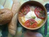 Sýr Feta s rajčaty recept