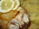 Králík na hořčici recept