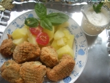 Smažená brokolice recept