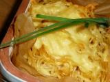 Zapékané špagety recept