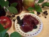 Marmeláda z jablek a ostružin recept