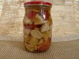 Hříbky s rajčaty a tymiánem recept