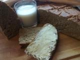 Špaldovo-žitný chléb recept