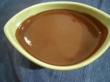 Kakaová poleva recept
