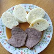 Hovězí se šípkovou omáčkou recept