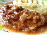 Česnekovo-zázvorová krkovička na pivě recept