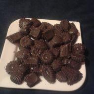 Domácí ledová čokoláda recept
