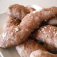 Domácí chlebové rohlíky recept