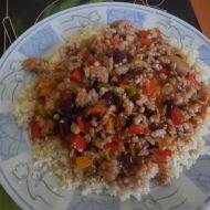 Chilli con carne Chihuahua recept
