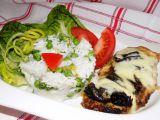 Kuře zapečené s pestem, sušenými rajčaty a mozzarellou recept ...