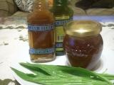 Jitrocelový sirup recept