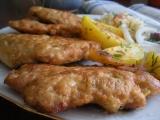 Zámečtí kuřecí rarášci recept